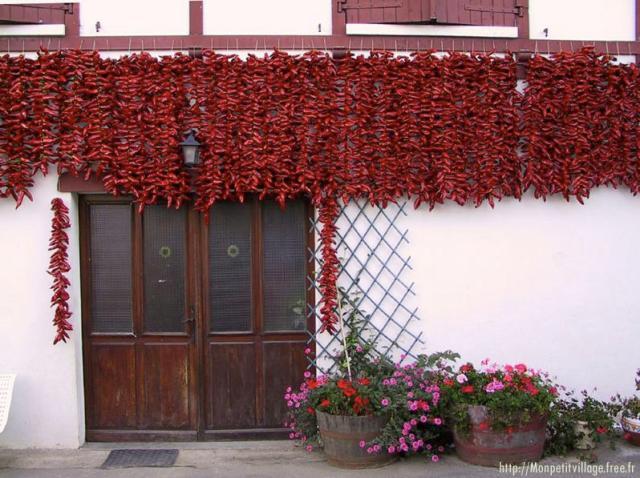 Piments Haus