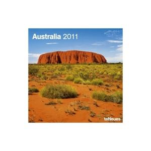 australien Kalender 2011