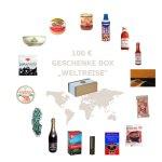 Zur 100€ Geschenke-Box Weltreise