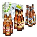 Bierweltreise Edition-Brasil